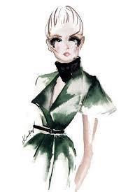 115 best fashion illustrations images on pinterest fashion