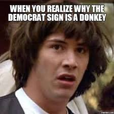 Democrat Memes - 38 perfect reasons why i won t vote democrat trending views