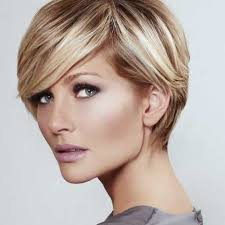 Kurze Frisuren by Best 25 Kurzhaarfrisuren Frauen Ideas On Kurze