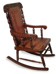 Rocking Chair Novica Nobility Rocking Chair Reviews Wayfair