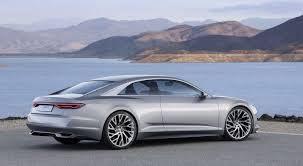 2018 audi a7 first drive price performance and review car 2018