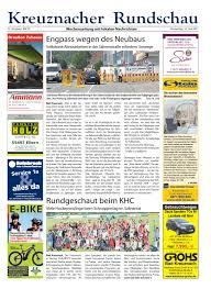 Wingenter Bad Kreuznach Kw 36 15 By Kreuznacher Rundschau Issuu