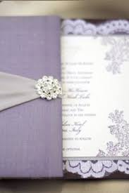 lavender wedding invitations lavender and silver wedding invitations royal purple lavender