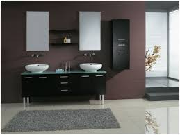 interior modern bathroom cabinets canada modern bathroom vanity