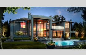 Modern Mansions Design Ideas Best Modern Home Mansion Images Rd 31280
