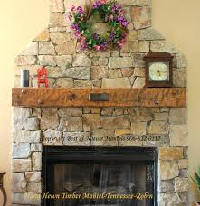 hand hewn mantels how to make a hand hewn mantel home guides sf