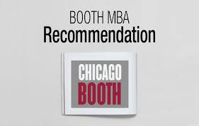 booth mba recommendation fxmbaconsulting