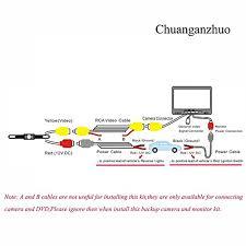 backup camera diagram backup camera parts u2022 wiring diagram