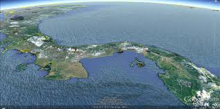 Panama World Map by Panama Map