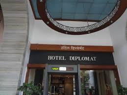 Diplomat Toilet Hotel Diplomat Mumbai India Booking Com