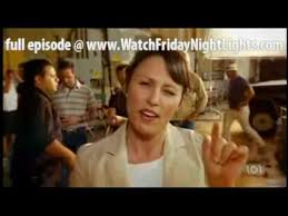 friday night lights episode 1 friday night lights season 4 episode 1 east of dillon trailer 6