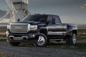 2015 chevrolet silverado hd and gmc sierra hd first drive truck