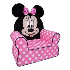 Minnie Mouse Table And Chairs Minnie Mouse Chair Ebay