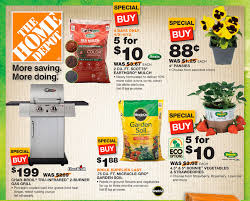 black friday in home depot home depot spring black friday starts today save on soil plants