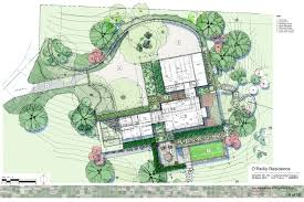 Map Of Springfield Mo 40north Landscape Architects And Planners Tatami House