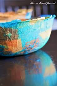 How To Make Paper Mache Belly Cast - 99 best paper mache images on school bags and glaze