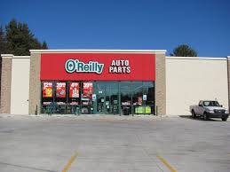 o reilly auto parts in fort atkinson wi 920 568 1