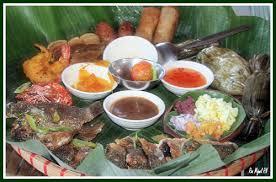 cuisine characteristics food food