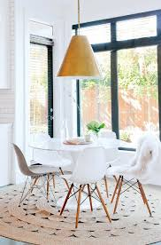 Eames Inspired Rocking Chair 50 Stunning Scandinavian Style Chairs To Help You Pull Off The Look