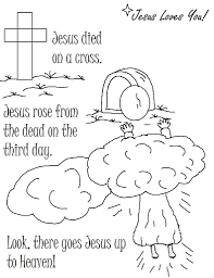 jesus had righteous earthly parents god coloring pages free