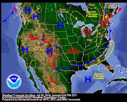 caribbean weather map u s air quality us smoke surface concentration decreases large