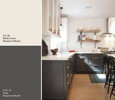 Gray Color Kitchen Cabinets by Cabinet Color Is Cheating Heart By Benjamin Moore Stunning Dark