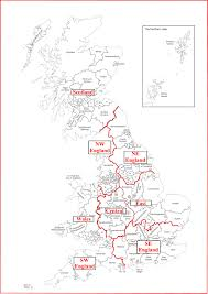Derbyshire England Map by Maps