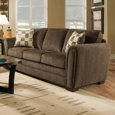 Simmons Sleeper Sofa by Simmons Stirling Sofa Bed Nrtradiant Com