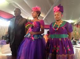 Traditional Wedding Dresses Tsonga Traditional Wedding Dresses Images Tsonga Dress Designs To