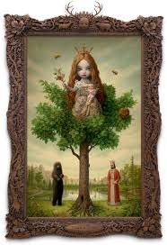 152 best mark ryden art images on pinterest mark ryden pop