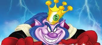 gnome king tom jerry wiki fandom powered wikia