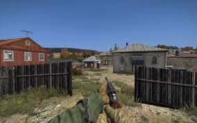 exp update 0 56 7th may discussion dayz