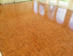 oak parquet floor town country event rentals