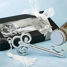 key bottle opener wedding favors wedding favors at premier home gifts