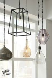 ashley furniture pendant lighting add the perfect glow to any room with our aminali pendant light