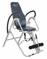 the best inversion table best inversion chair reviews and benefits home gym rat