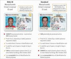 Massachusetts Travel Programs images Real ids in massachusetts you asked we answered wbur news png