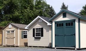 Sheds For Backyard Backyard Storage