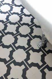 black and white vinyl flooring peel and stick floor tiles self