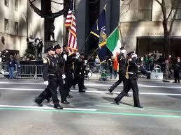 st patrick u0027s day parade nyc march 17 2011 cbs new york