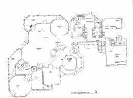 mansion plans 17 awesome mega mansion floor plans home idea