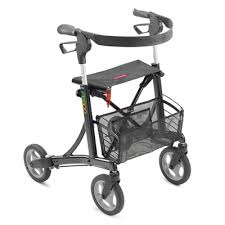 rollator design what rollators can do for you