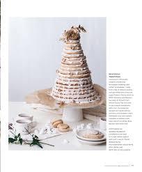 scandinavian spread u2014 bridal bliss