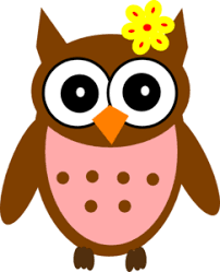 owls baby shower owl baby shower clip at clker vector clip online