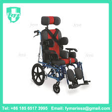 Recliner With Wheels Children Reclining Wheelchair Children Reclining Wheelchair