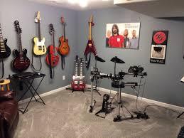 Bedroom Ideas For Music Lovers Music Bedroom Design