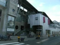 Emily Carr Institute of Art and Design - emily-carr-institute