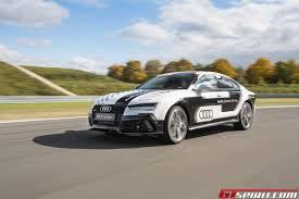 audi a7 piloted driving concept u2013 the autobahn review gtspirit