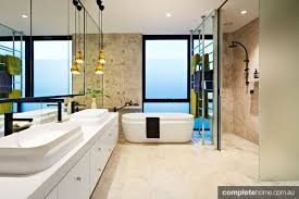 3 In 1 Bathroom Light Bathroom Design How To Make Three Decisions In One Completehome