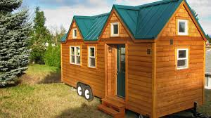 Tiny House by Models Seattle Tiny Homes
